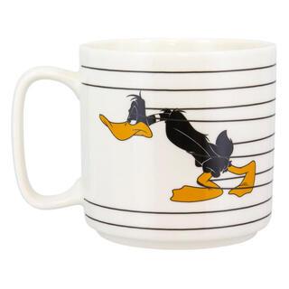 Taza Pato Lucas Looney Tunes-