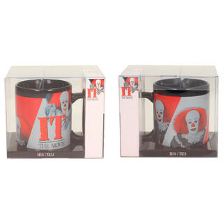 Taza Pennywise It 1990-