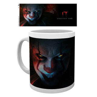 Taza Pennywise It Chapter 2-