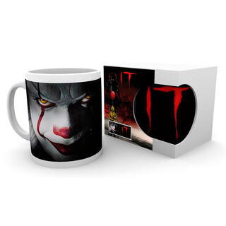 Taza Pennywise It-