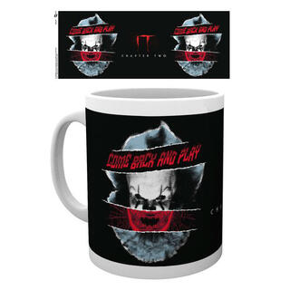 Taza Play It Chapter 2-