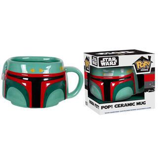 Taza Pop Home Star Wars Boba Fett-