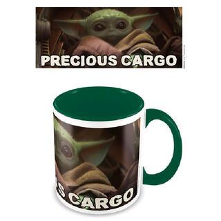 Taza Precious Cargo The Mandalorian Star Wars-