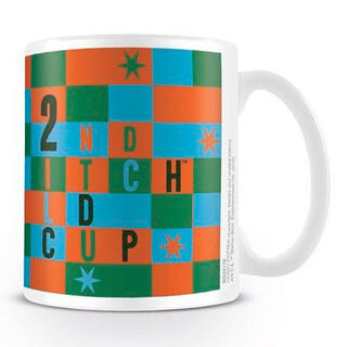 Taza Quidditch Harry Potter-