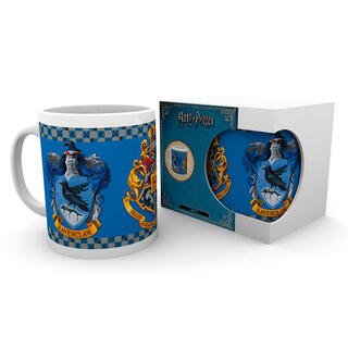 Taza Ravenclaw Harry Potter-