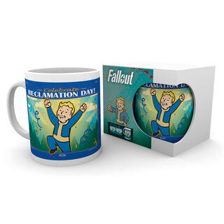 Taza Reclamation Day Fallout 76-