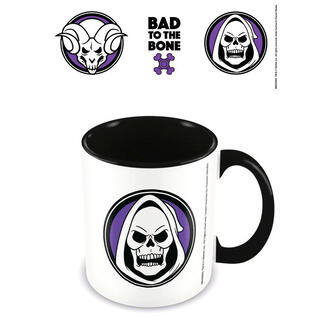 Taza Skeletor Masters of The Universe-