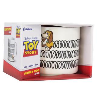 Taza Slinky Toy Story Disney-