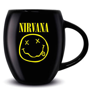 Taza Smiley Nirvana-