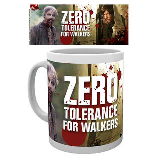 Taza The Walking Dead Daryl Zombie-