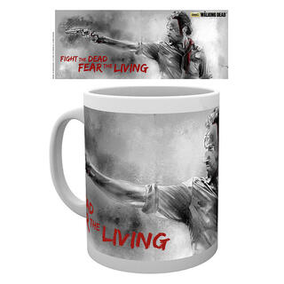 Taza The Walking Dead Rick-