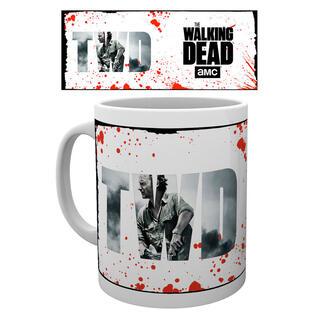 Taza The Walking Dead Season Six-