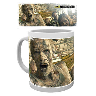 Taza The Walking Dead Walkers-