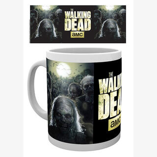 Taza The Walking Dead Zombies-