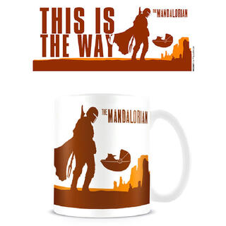 Taza This Is The Way The Mandalorian Star Wars-