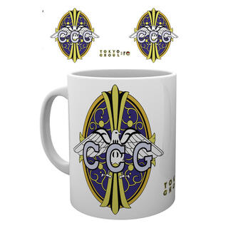 Taza Tokyo Ghoul Re Ccg-