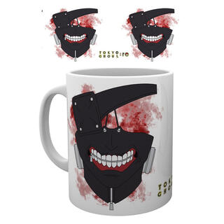 Taza Tokyo Ghoul Re Mask-
