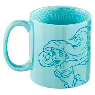 Taza la Sirenita Disney-