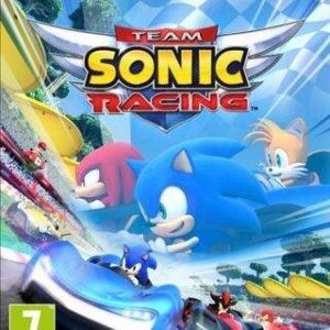 Team Sonic Racing-Microsoft Xbox One
