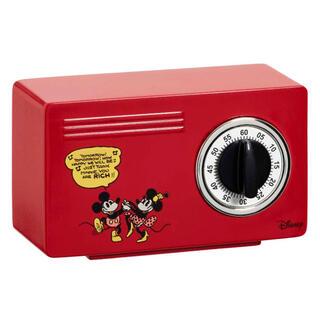 Temporizador Cocina Mickey & Minnie Disney-
