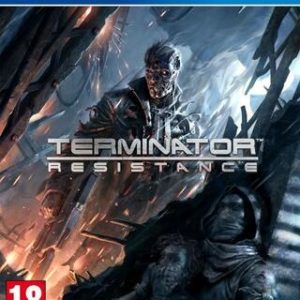 Terminator: Resistance-Sony Playstation 4