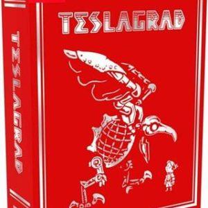 Teslagrad Value Pack-Nintendo Switch