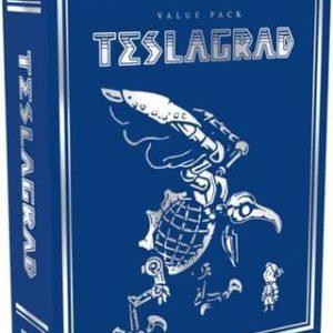 Teslagrad Value Pack-Sony Playstation Vita