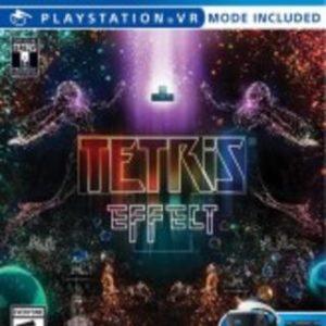 Tetris Efect (VR)-Sony Playstation 4