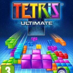 Tetris Ultimate-Sony Playstation Vita