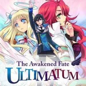 The Awakened Fate: Ultimatum-Sony Playstation 3