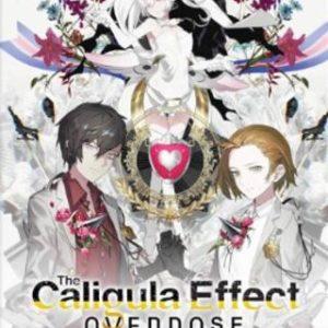 The Caligula Effect: Overdose-Nintendo Switch