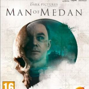 The Dark Pictures Anthology: Man of Medan-Microsoft Xbox One