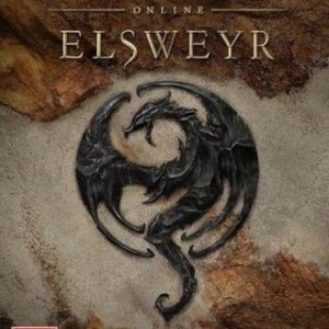 The Elder Scrolls Online: Elsweyr-PC