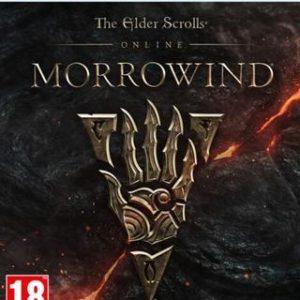The Elder Scrolls Online: Morrowind-Sony Playstation 4