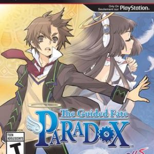 The Guided Fate Paradox-Sony Playstation 3