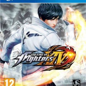 The King of Fighters XIV-Sony Playstation 4