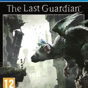 The Last Guardian-Sony Playstation 4
