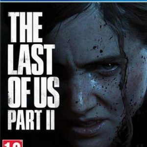 The Last of Us II (2)-Sony Playstation 4