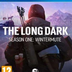 The Long Dark: Season One Wintermute-Sony Playstation 4