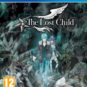 The Lost Child-Sony Playstation 4