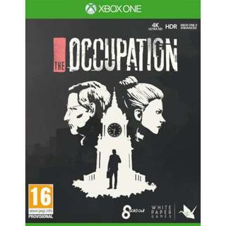 The Occupation-Microsoft Xbox One