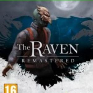 The Raven Remastered-Microsoft Xbox One