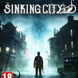 The Sinking City (Day One Edition)-Microsoft Xbox One