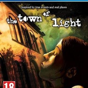 The Town Of Light-Sony Playstation 4