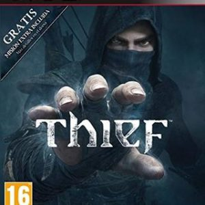 Thief-Sony Playstation 3