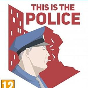 This Is The Police-Sony Playstation 4