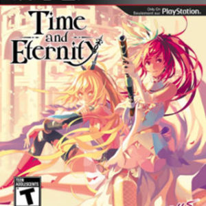 Time and Eternity-Sony Playstation 3
