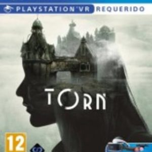 Torn (VR)-Sony Playstation 4