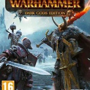 Total War Warhammer Gods Edition-PC