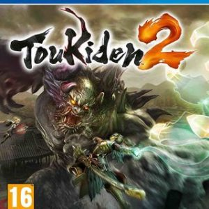 Toukiden 2-Sony Playstation 4